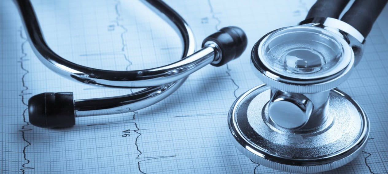 Why seek job in medical field?
