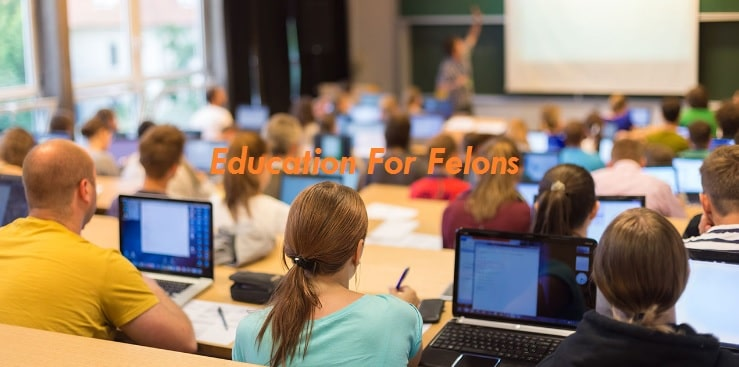 Education For Felons