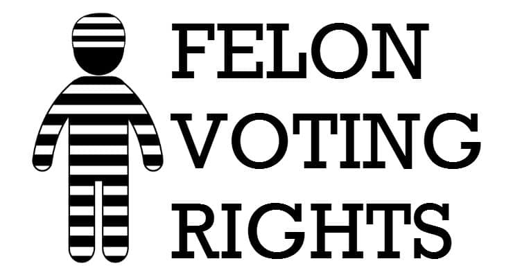 felon voting rights