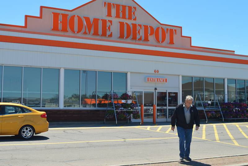 Does Home Depot do Background Checks