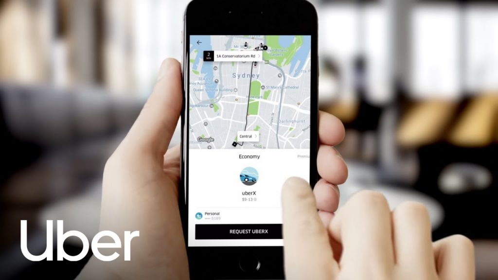 Recommendations for Uber drivers who are felons