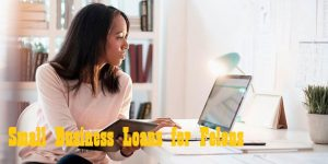 small business loans for felons