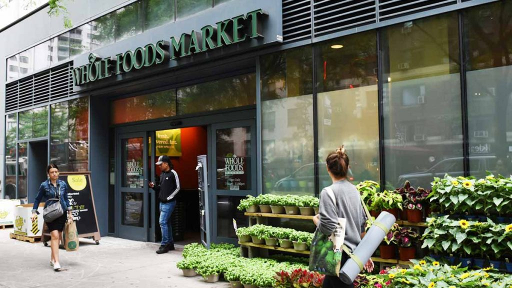 apply to Whole Foods Market