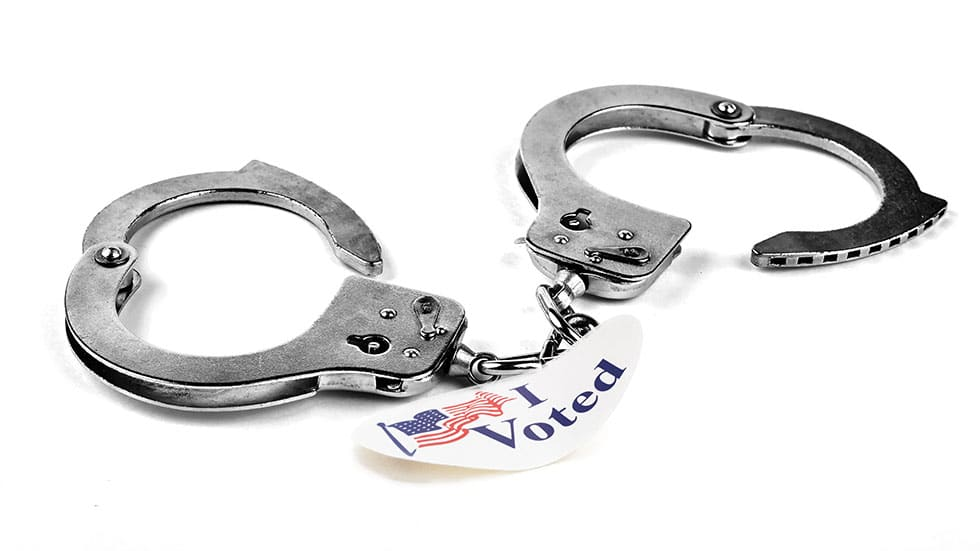 florida felon voting