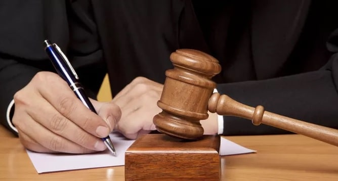 What A Deferred Sentence Means for Felons
