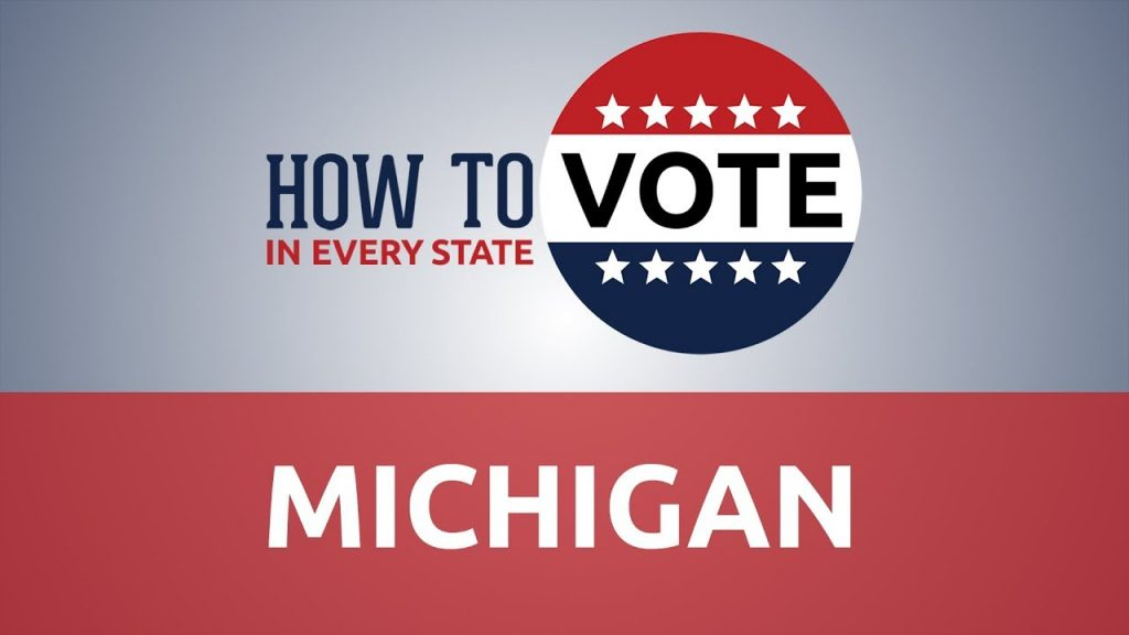 Felons Voting Rights in Michigan