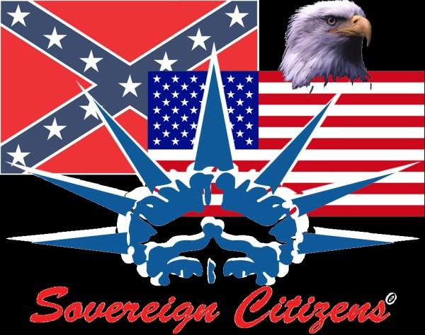 what is a sovereign citizen