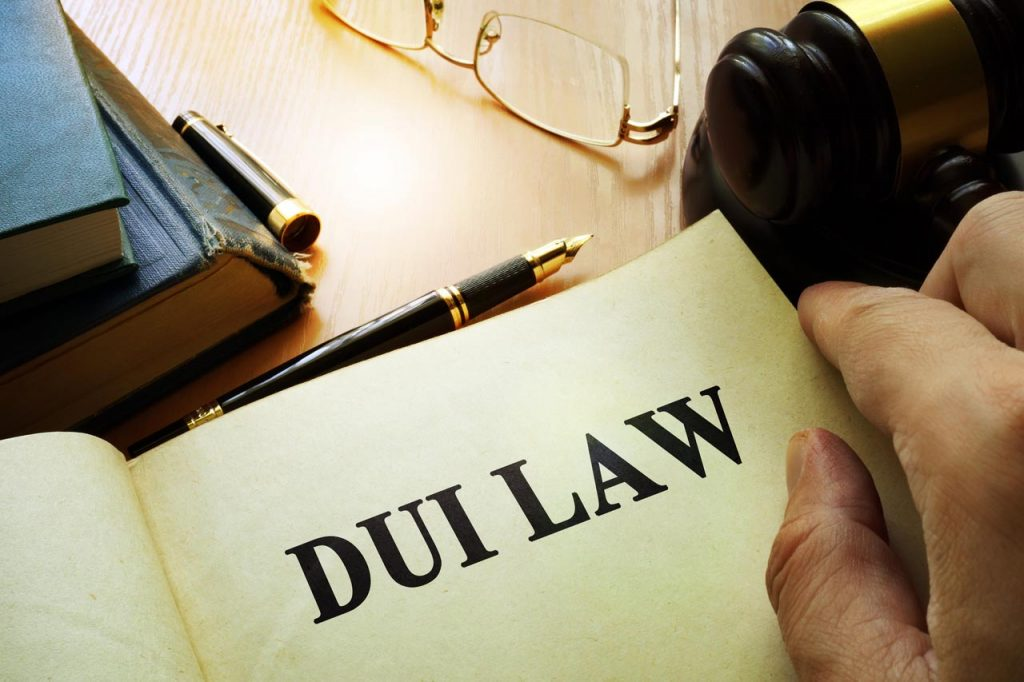 Things you can do to gain entry into Canada if you have a DUI
