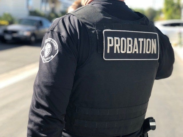 how does probation works