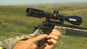 what is a Muzzleloader