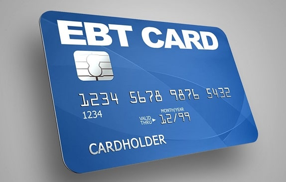 what is ebt card