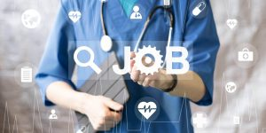 jobs in medical field