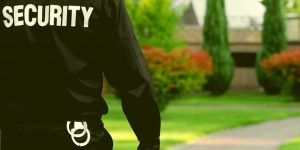 Security Guard Companies That Hire Felons