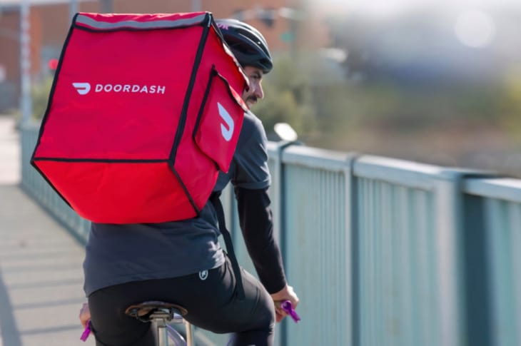 How do I apply for a job at DoorDash?