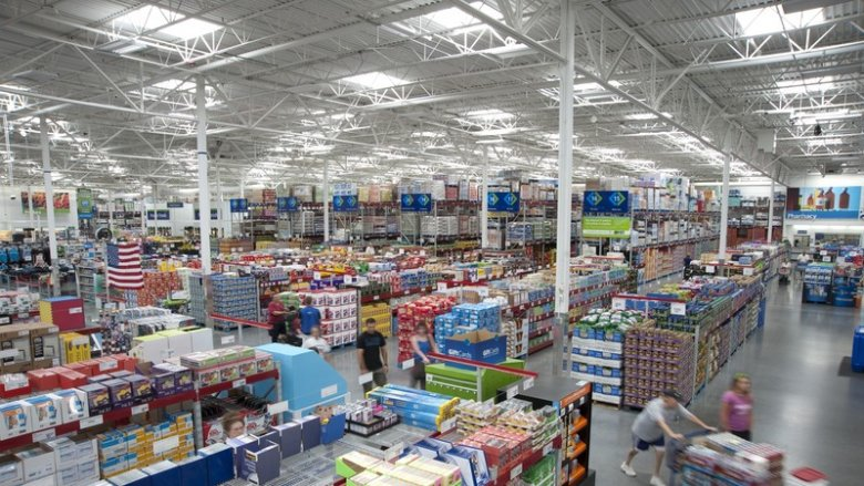 Does Sam's Club Test For Alcohol