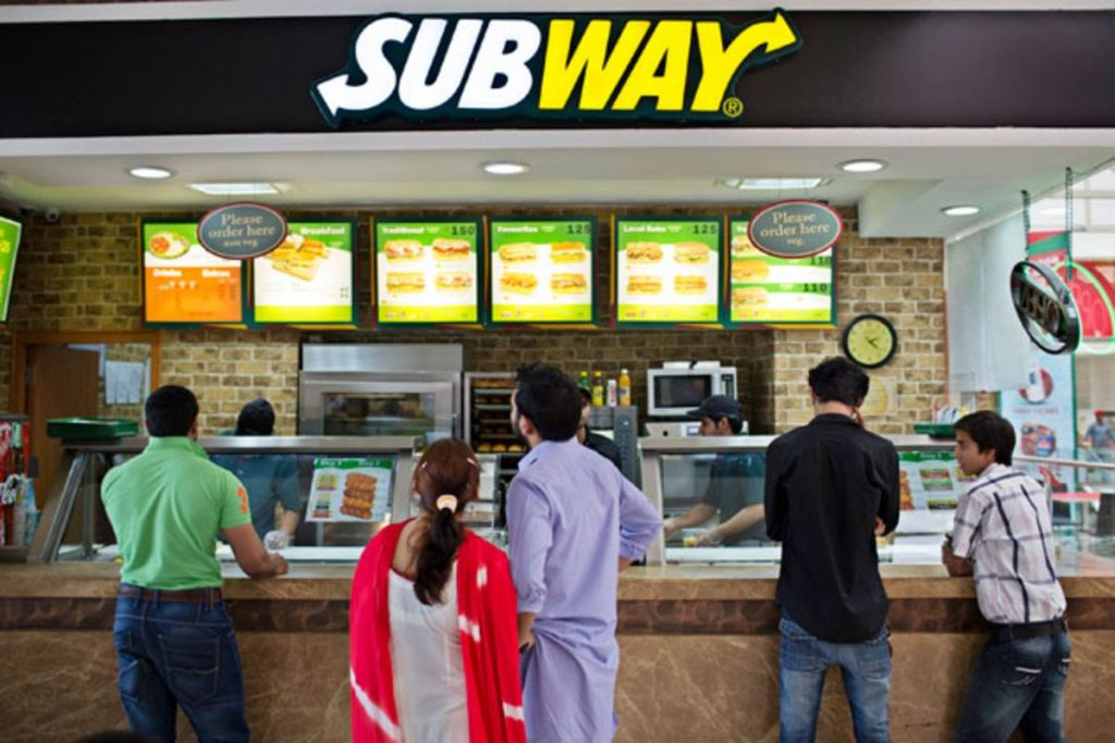 Does Subway Do Background Check?