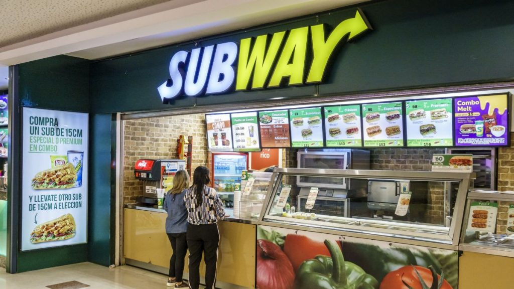 What Can You Buy From Subway With An EBT Card?