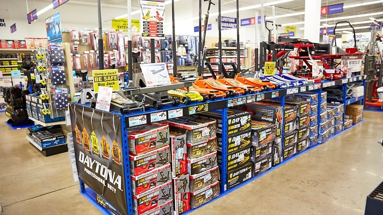 Career Potential At Harbor Freight