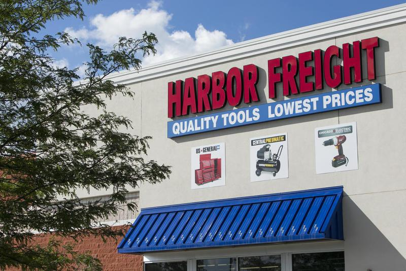 Does Harbor Freight Hire Felons
