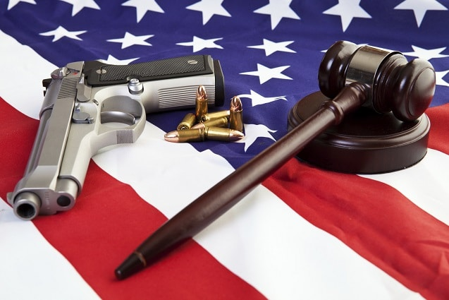 Why a gun permit should be handed out to felons