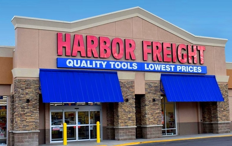 Does Harbor Freight drug test employees?