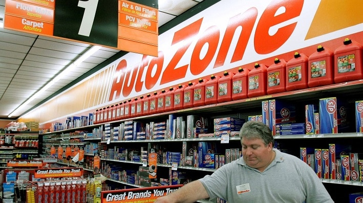 Does Autozone Hire Felons?