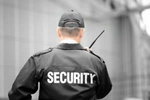 Background Check For Security Guard