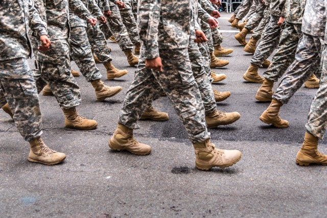 Tips For Enlisting In The Military