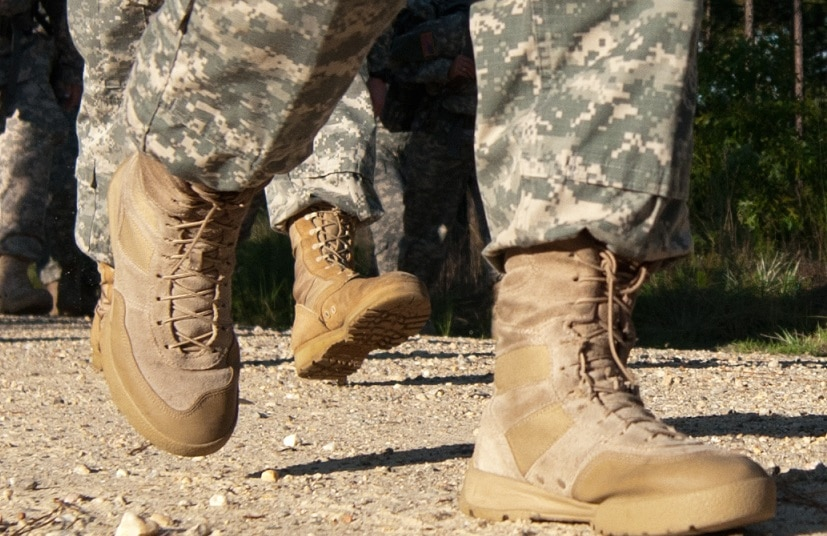 How To Get A Military Waiver