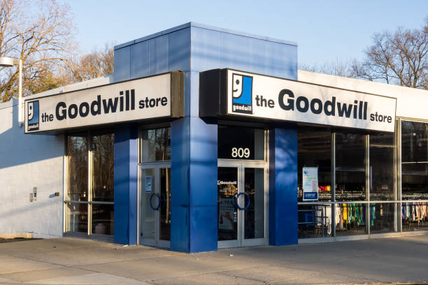 Goodwill Drug Testing