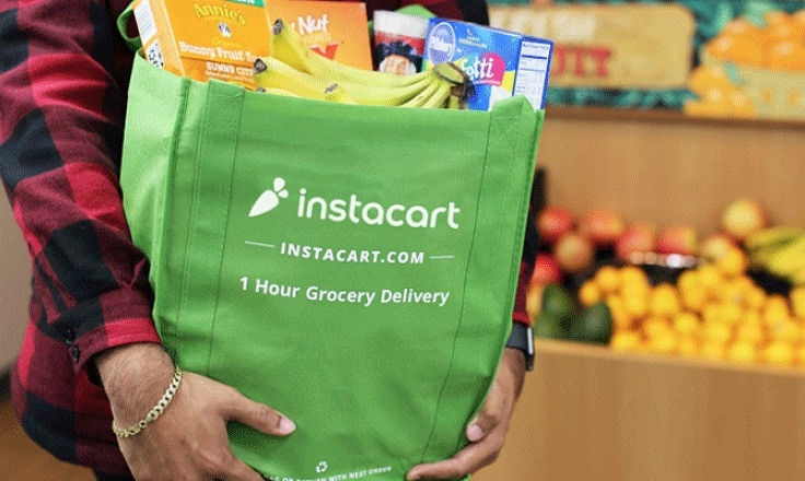 Does Instacart Accept EBT?