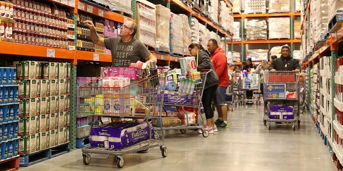 does Costco take EBT food stamps