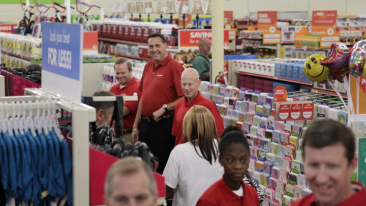 When Does Family Dollar Drug Test Its Workers