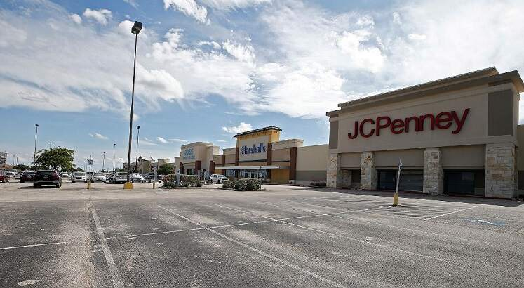 JCpenney background check