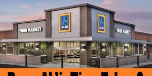 Does Aldi Grocery Store Hire Felons?