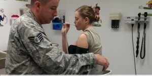 Can You Join The Military With Asthma?