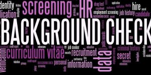 Employment Background Check Companies