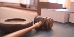 What is a felony conviction?