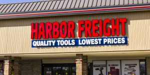 Does Harbor Freight Hire Felons?