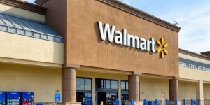 Can you work at Walmart with a criminal record??